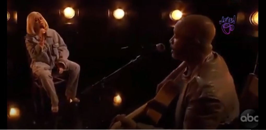 Występ Katy Perry i Dariusa Ruckera na AMA 2020